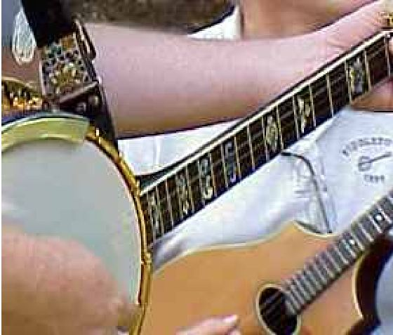 Jim Bottorffs Banjo Page